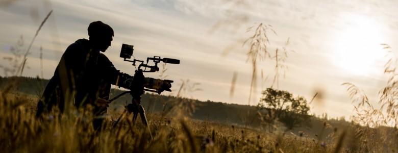 amateur filmmaker