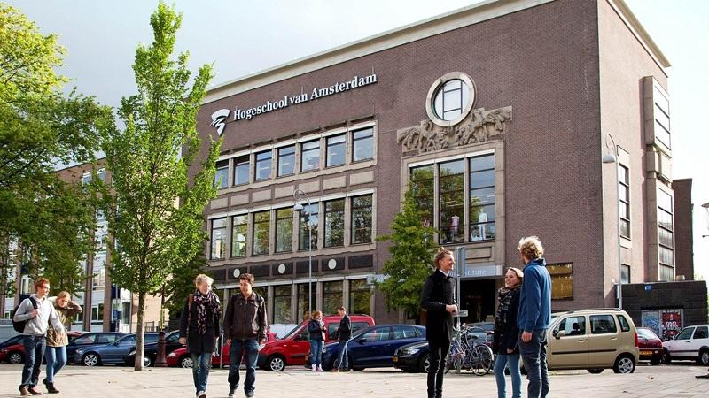 Amsterdamse Hogeschool voor de Kunstem
