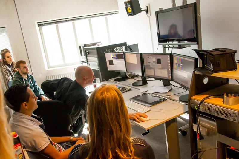 Nederlandse Filmacademie